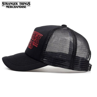 Stranger things dad hat