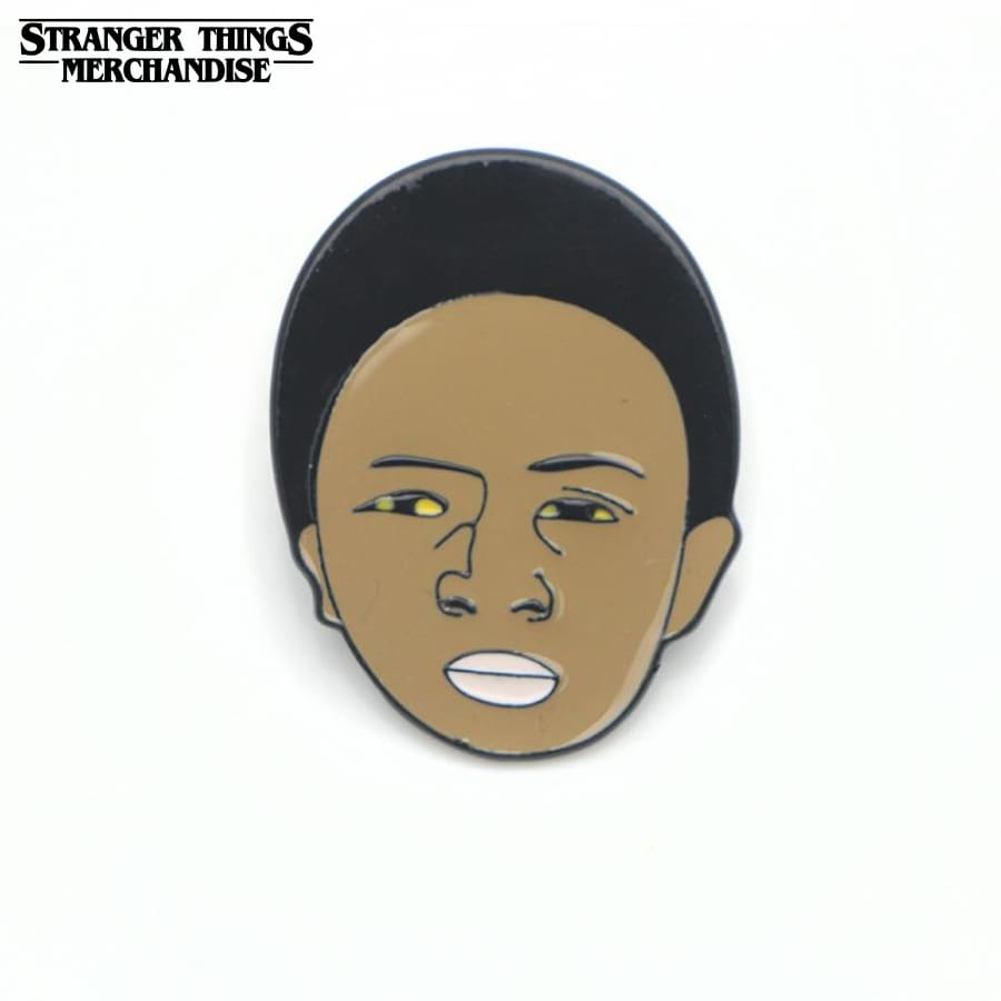 Stranger Things Pin <br>Lucas