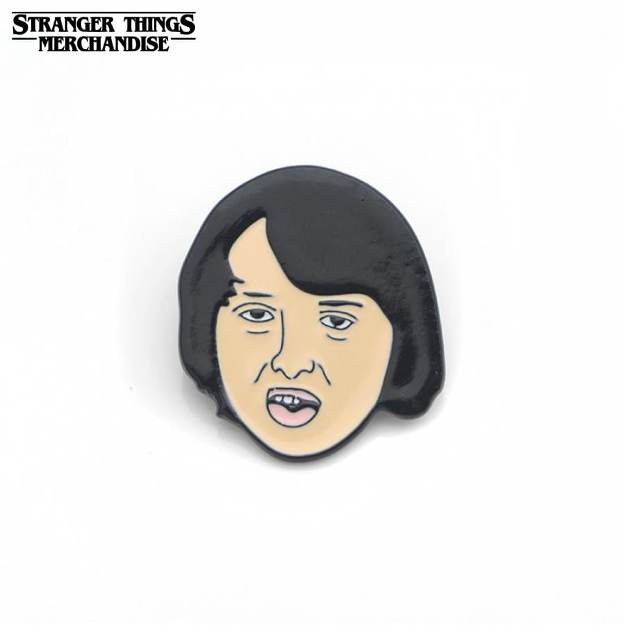 Stranger Things Pin <br>Steve
