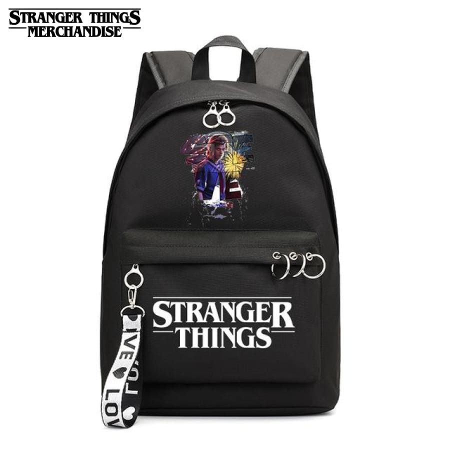 Stranger Things Steve Backpack