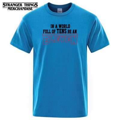 Stranger Things T-shirt Cotton On
