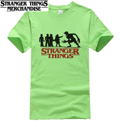 Stranger Things T-shirt Youth