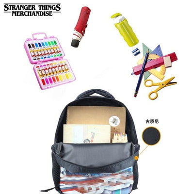TV Show Backpacks