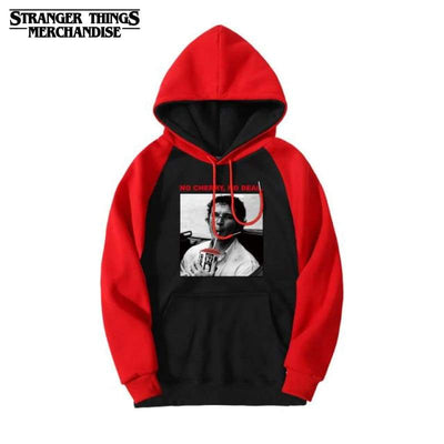 Two Color Hoodie