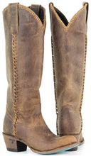 Load image into Gallery viewer, Lane Plain Jane Boot in Brown - Rural Haze