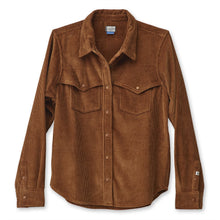 Load image into Gallery viewer, Decatur Corduroy Shirt
