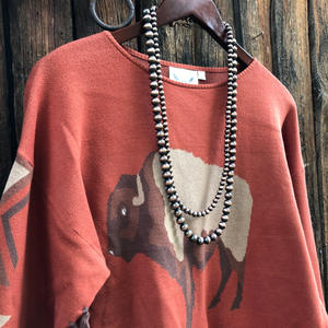 Yellowstone Sweater