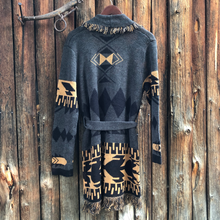 Load image into Gallery viewer, Logan Wrap Sweater
