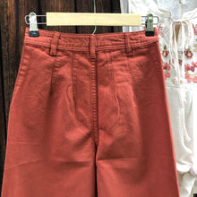 Load image into Gallery viewer, Sedona Crop Pants