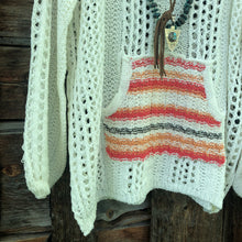 Load image into Gallery viewer, Tulum Loose Knit Sweater