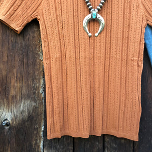 McKinney Detailed Top