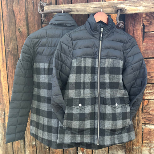 Pincher Creek Coat
