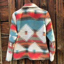 Load image into Gallery viewer, Chama Southwestern Blazer
