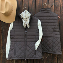 Load image into Gallery viewer, Jackson Puffer Vest