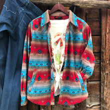Load image into Gallery viewer, Ruidoso Big Shirt