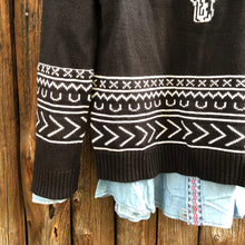 Load image into Gallery viewer, Butte Steer Sweater