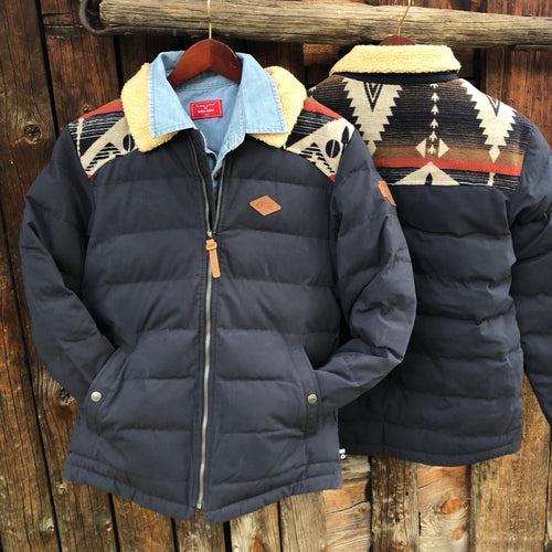 McMurray Jacket {Men's}