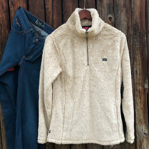 Bourbon Sweater {Camel}
