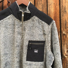 Load image into Gallery viewer, Whiskey Sweater Black {Men's}