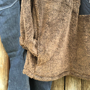 Whiskey Sweater Mocha {Men's}