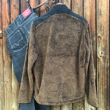 Load image into Gallery viewer, Whiskey Sweater Mocha {Men's}