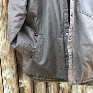 Ramsey Coat {Men's}