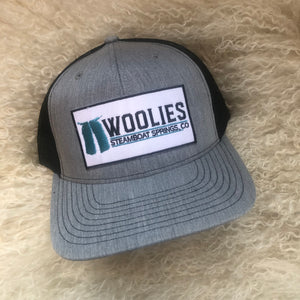 Woolies HG Patch Hats