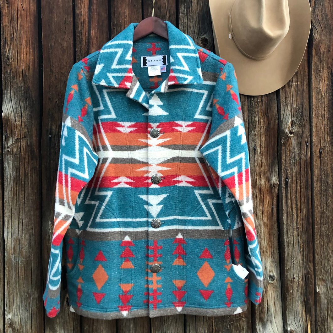 Zuni Trail Coat {Men's}