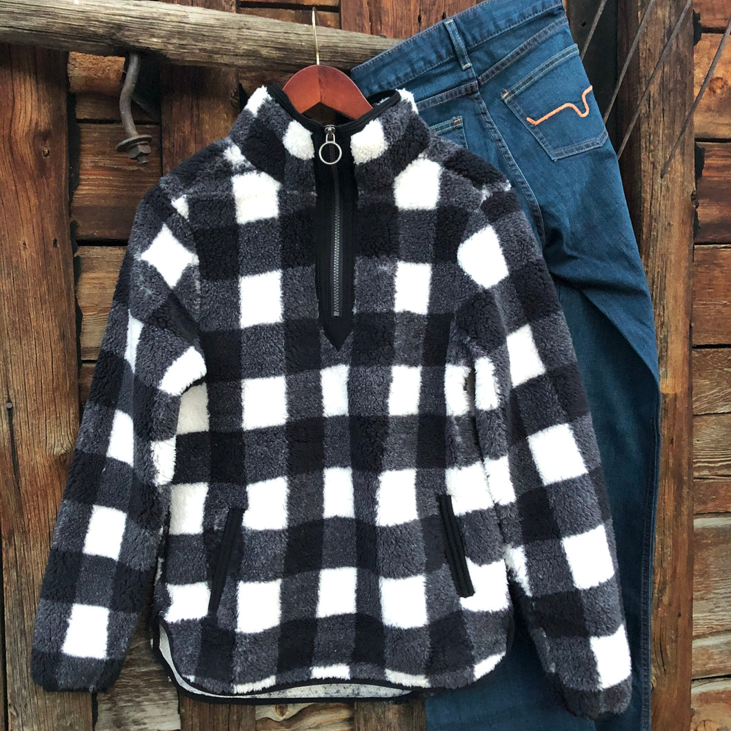 Corvallis Buffalo Plaid