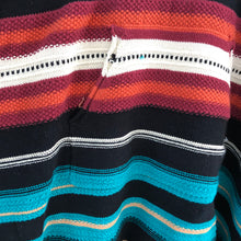 Load image into Gallery viewer, Yuma Serape Sweater