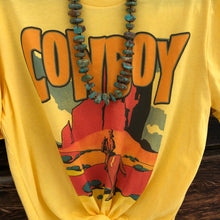 Load image into Gallery viewer, Cowboy T-Shirt