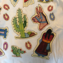 Load image into Gallery viewer, Mexican Tourist Jacket T-Shirt