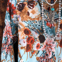 Load image into Gallery viewer, Hays Floral Patch Top