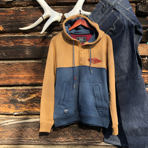 Ogden Hoodie by Kimes Ranch {Men's}