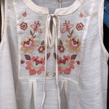 Load image into Gallery viewer, Winchester Embroiderd Tunic