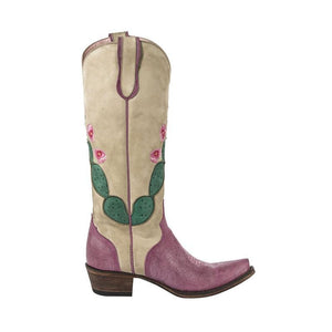 Junk Gypsy Hard To Handle Cactus Boot