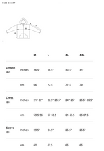 Load image into Gallery viewer, Jameson Sweater Jacket {Men's}