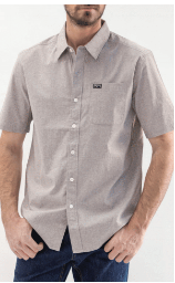Linville Short Sleeve by Kimes Ranch {Men's}