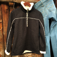 Load image into Gallery viewer, Wray Sherpa Pullover
