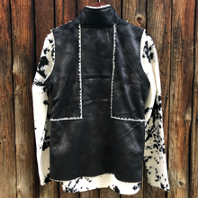 Load image into Gallery viewer, Route 66 Vest {Black}