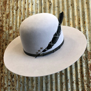 Pewter Mesa by Greeley Hat Works