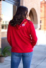 Load image into Gallery viewer, Childress Embroidered Pullover