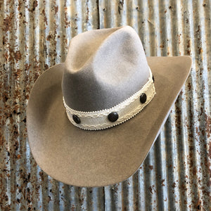 Steamboat Limited Edition (Natural) by Greeley Hat Works
