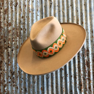 Mad Creek Limited Edition by Greeley Hat Works
