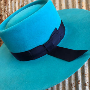Sundial Limited Edition by Greeley Hat Works