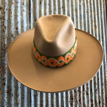 Load image into Gallery viewer, Mad Creek Limited Edition by Greeley Hat Works