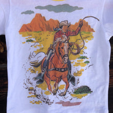 Load image into Gallery viewer, Roy Rogers Tee (Kid)