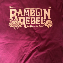 Load image into Gallery viewer, Ramblin Rebel T-Shirt