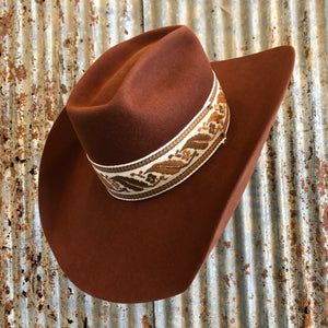 Rust Bucket Limited Edition by Greeley Hat Works