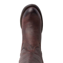 Load image into Gallery viewer, Lane Plain Jane Boot in Dewberry